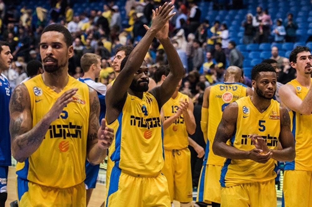 Μακάμπι Τελ Αβίβ: Πρόκριση πριν τον Παναθηναϊκό