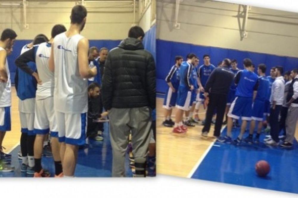 Εθνικές Μπάσκετ: Οικογενειακό διπλό Νέων και Εφήβων