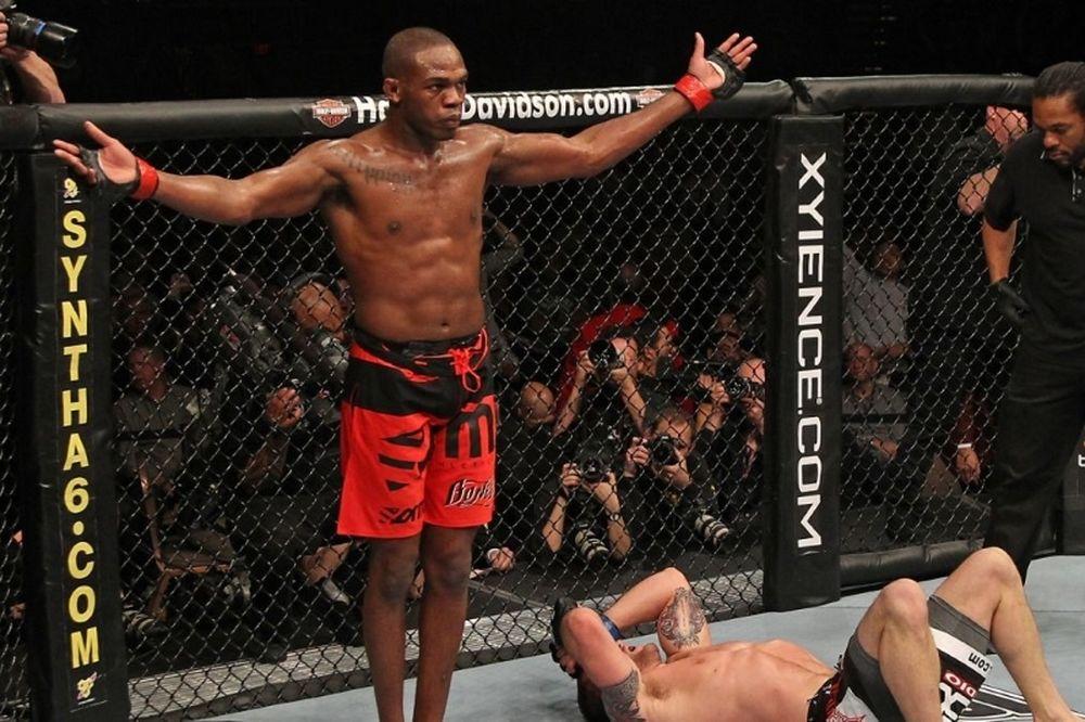 UFC 182: Αποφασισμένοι οι Jones και Cormier (videos)