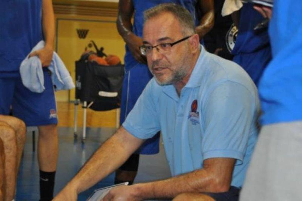 Σκουρτόπουλος: «Για τη νίκη στο ΟΑΚΑ»