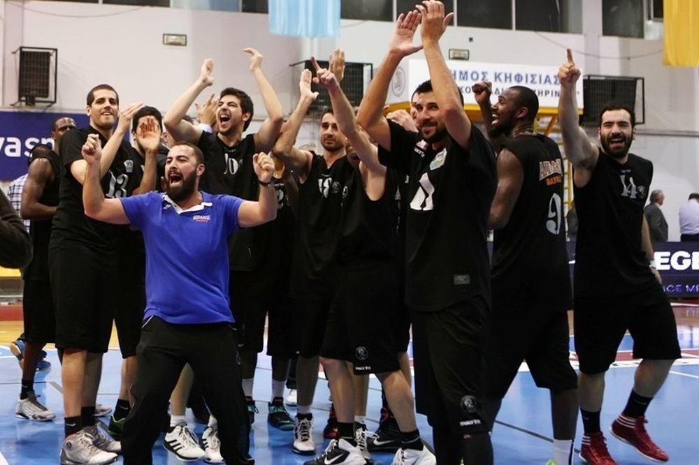 Απόλλωνας Πατρών: Συγχαρητήρια και ευχές για τον τελικό