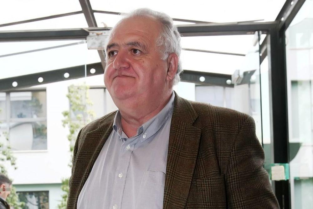 Χριστοβασίλης: «Κανένα ενδιαφέρον για ΠΑΣ Γιάννινα»