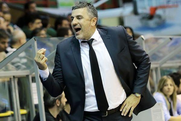 Βετούλας: «Να βγάλουμε εκτός την πρόκριση στον τελικό»