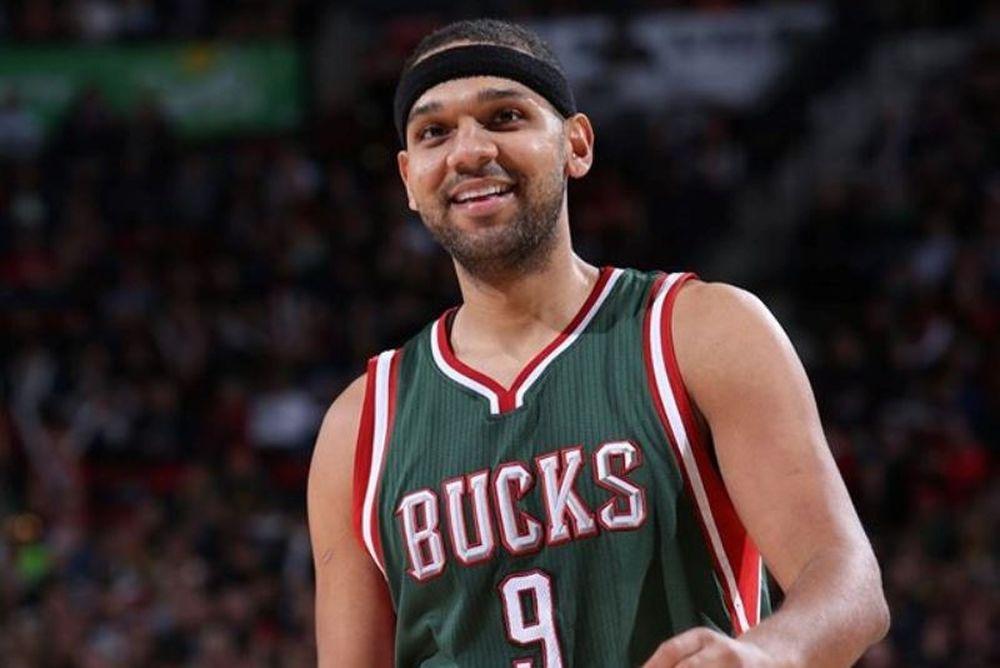 NBA: Το απίστευτο ρεκόρ του συμπαίκτη του Αντετοκούνμπο (videos)
