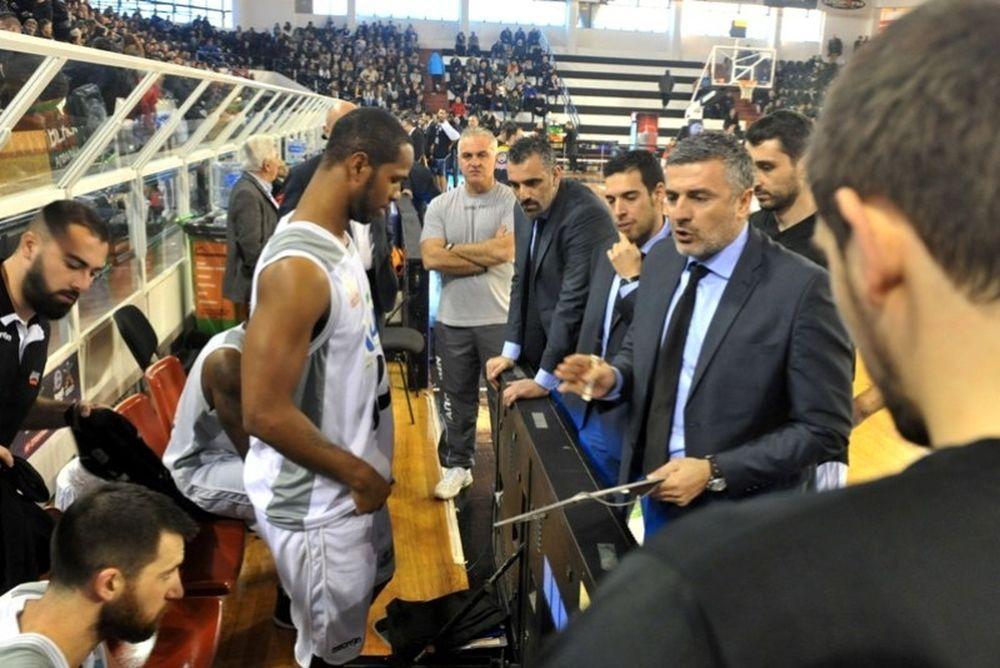Βετούλας: «Η σπουδαιότερη νίκη μας»