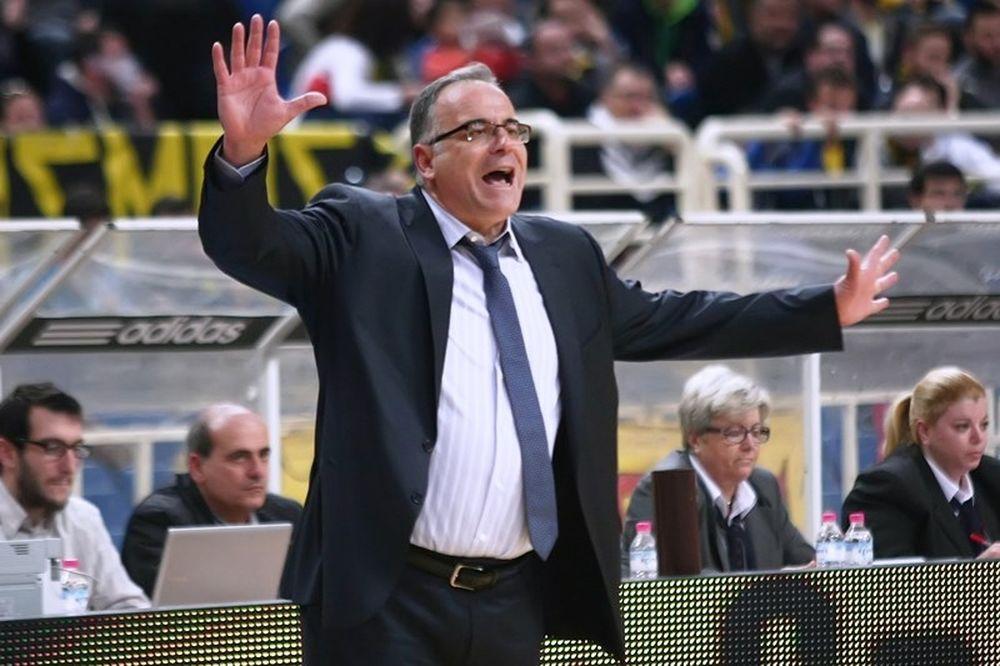 Σκουρτόπουλος: «Δεν αντιμετωπίσαμε τον Μενσά  - Μπονσού»