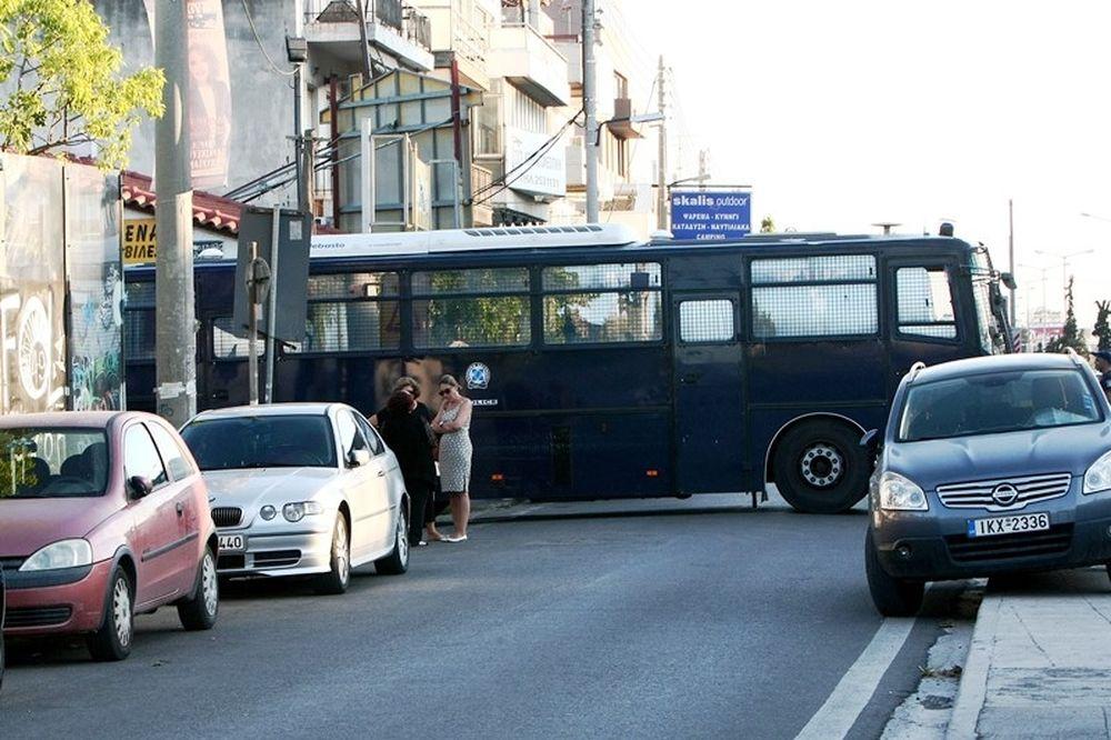 ΑΕΚ: Ανακοίνωση του Δήμου για την αναβολή της συνάντησης