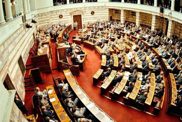 Εκλογές 2015: Από τα γήπεδα στα βουλευτικά… έδρανα (photos)