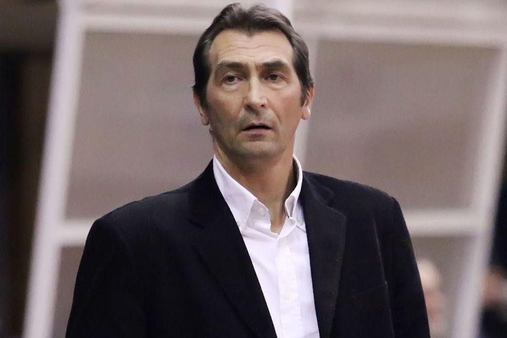 Ανδρεόπουλος: «Ξέρουμε τις αδυναμίες του Παναθηναϊκού»