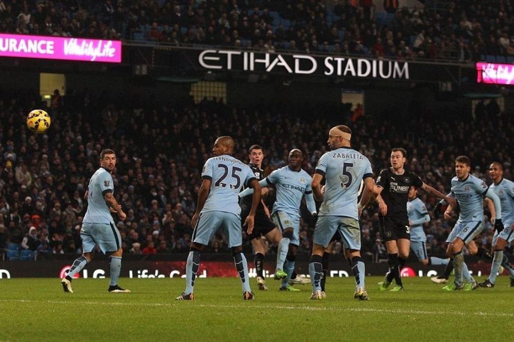 Το κορυφαίο γκολ  στο φινάλε του 2014 στην Premier League (video)