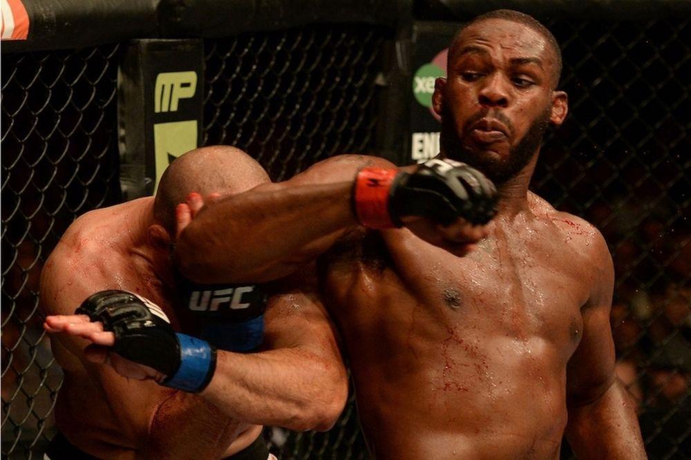 UFC 182: Countdown για «Jones vs Cormier»