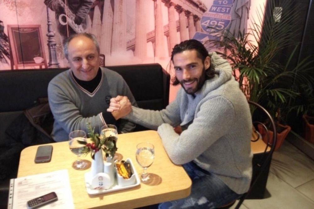 Τύρναβος: Ανακοίνωσε Κυριάκο