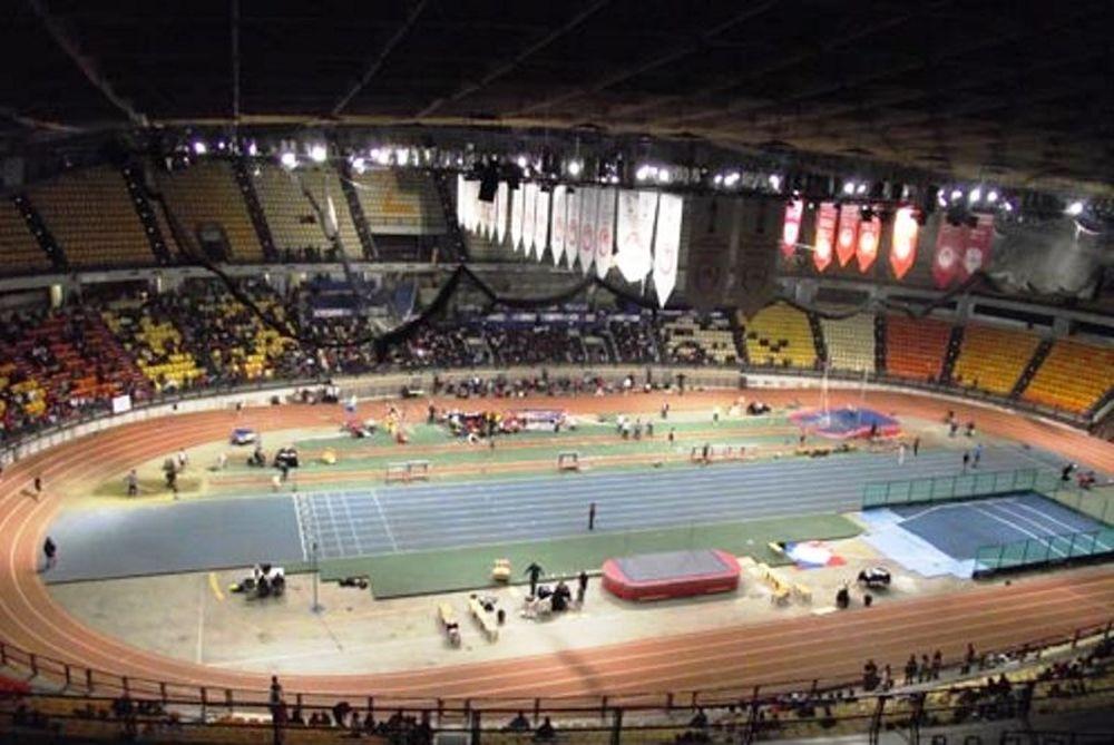 Στίβος: Ορίστηκε το πανελλήνιο πρωτάθλημα στο ΣΕΦ
