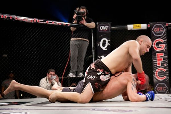 UFC on FOX 14: Ντεμπούτο για Τόνι Χριστοδούλου!