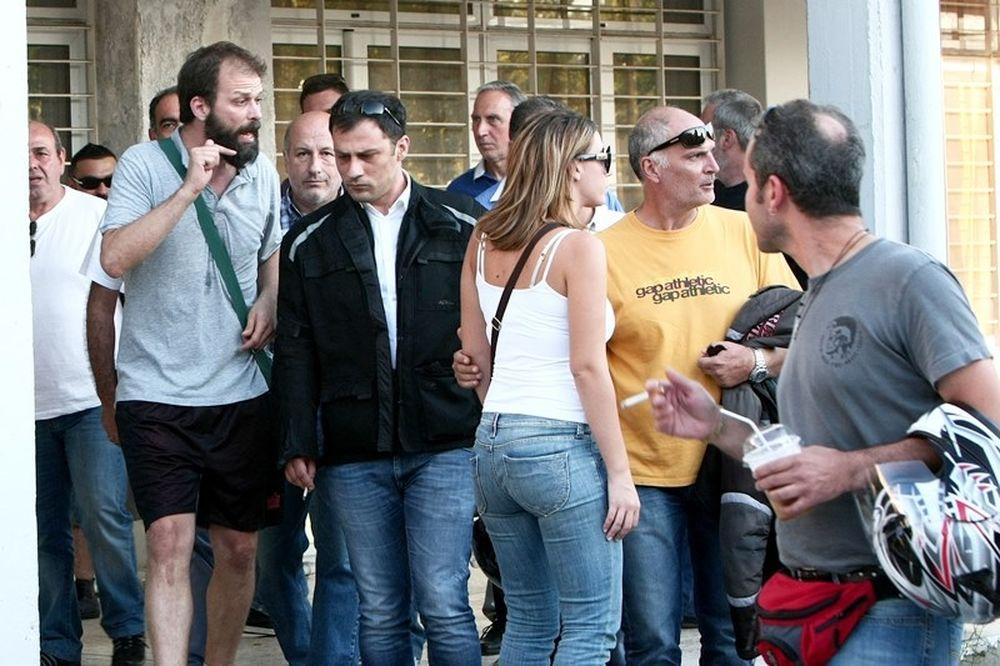 ΑΕΚ: Προσφεύγει στο ΣτΕ ο Δήμος