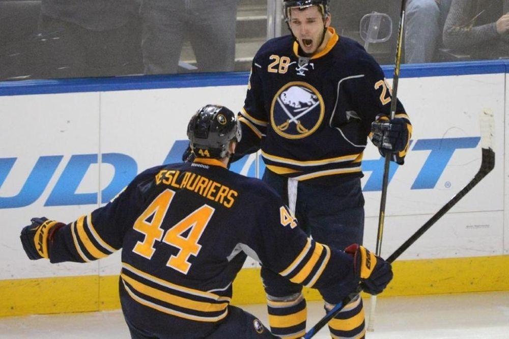 NHL: Πάει στο All Star Game ο Girgensons