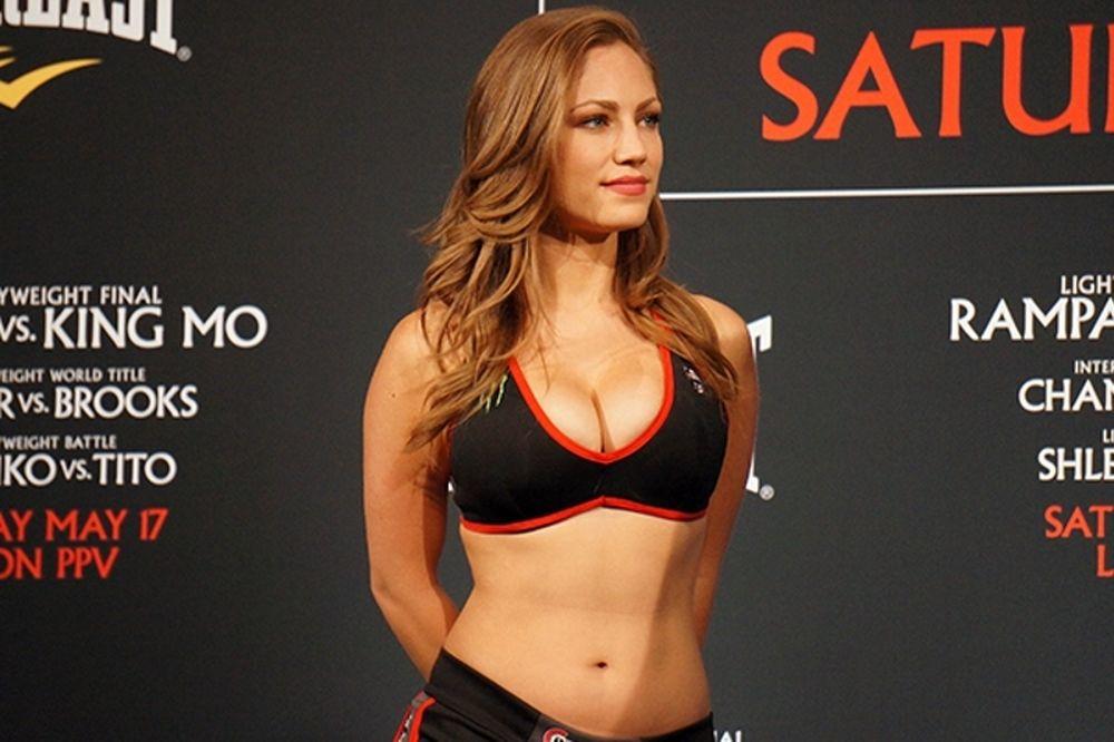 Bellator: Τέλος η Jade Bryce