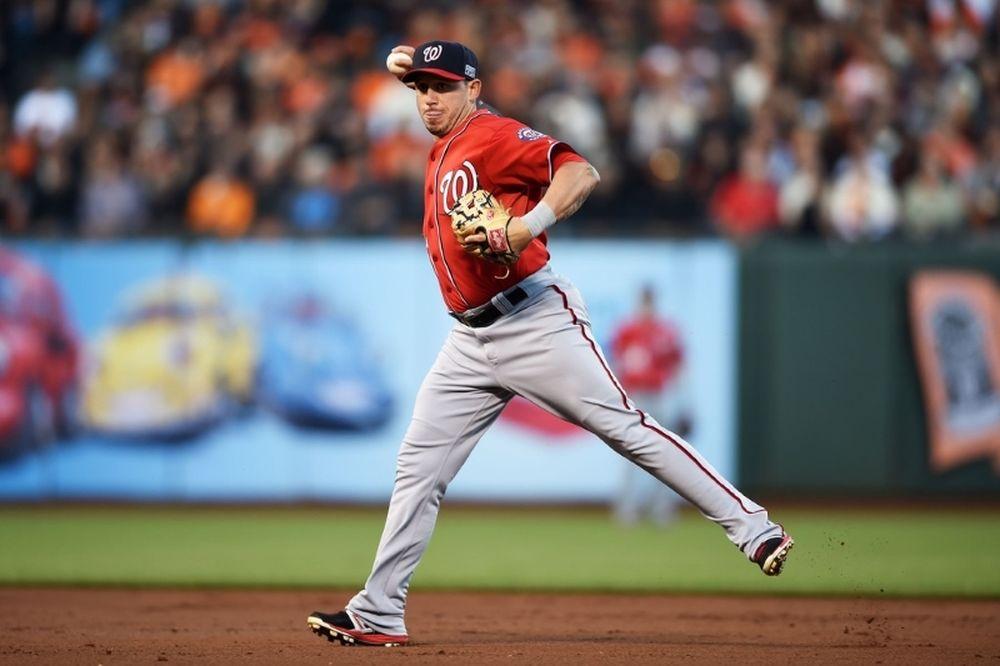 MLB: Συμφωνία των Ρέις με Asdrubal Cabrera