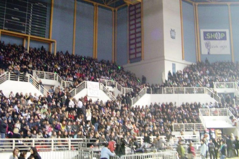 Basket League: Αναβολή μίας ημέρας για το ΠΑΟΚ - ΑΕΚ