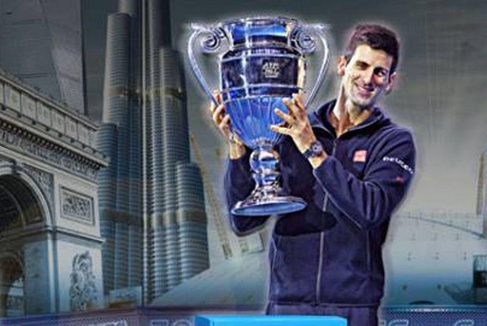 Ανασκόπηση 2014: Ποικιλία… νικητών στο τένις (videos)