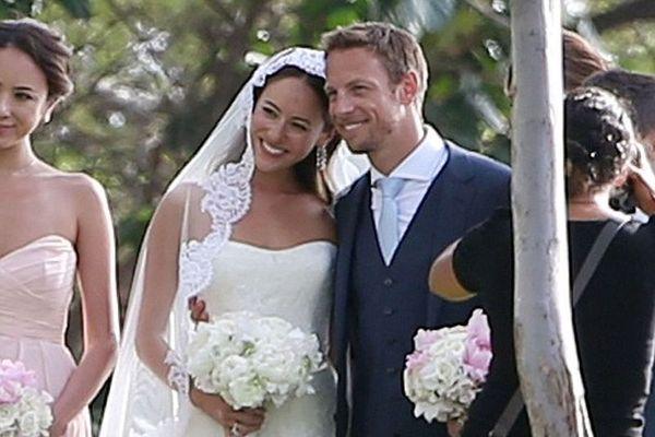 Γάμος στη Χαβάι για Μπάτον (photos)