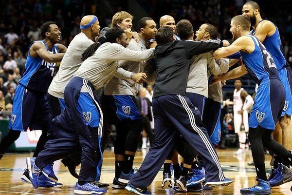 NBA: Οι καλύτερες φάσεις του Δεκεμβρίου (videos)