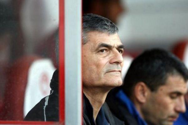 Κοκότοβιτς: «Δεν είχαμε καθόλου τύχη»