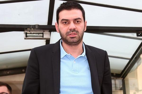 Πουλινάκης: «Το πρόβλημα του ΟΦΗ είναι οι παράγοντες»