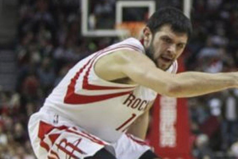 NBA Top 5: Δεν μπόρεσε να τους σταματήσει ο Παπανικολάου (video)