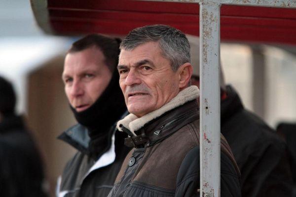 Κοκότοβιτς: «Αξίζει την άνοδο ο Ολυμπιακός Βόλου»