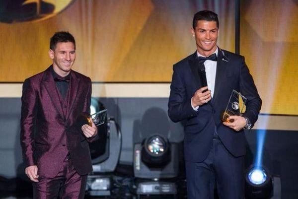 Χρυσή Μπάλα 2014: Ψήφισε παίκτη της Ρεάλ ο Μέσι!