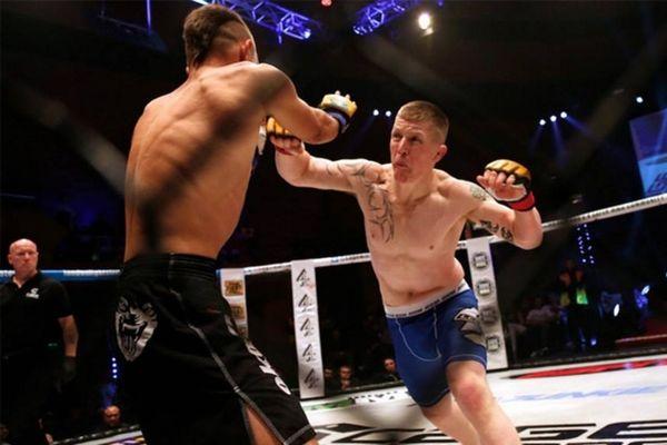 UFC on FOX 14: Ευκαιρία για Paul Redmond