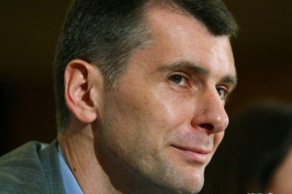 Μπρούκλιν Νετς: Τελικά πουλάει ο Προχόροφ