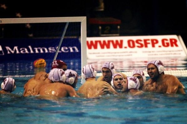 Ολυμπιακός: Έτοιμος για Τσάμπιονς Λιγκ