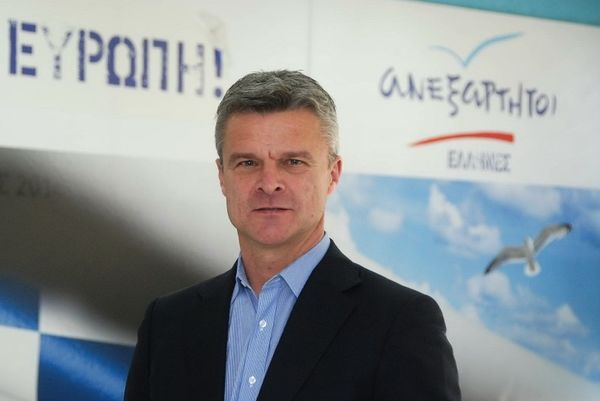Bαζέχα στο Onsports : «Η Ελλάδα πρέπει να επανέλθει στη θέση που της αρμόζει»