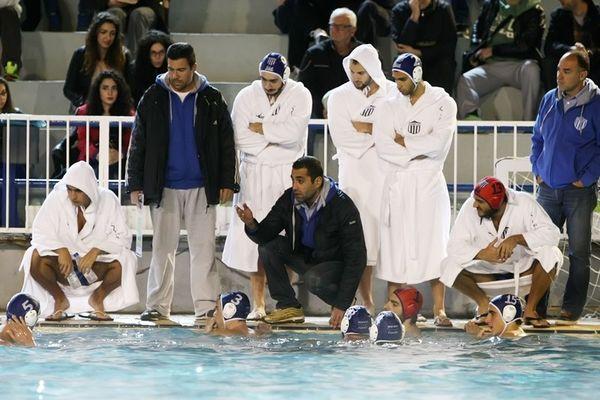 Α1 Πόλο Ανδρών: Άνετα τη Χίο ο Εθνικός