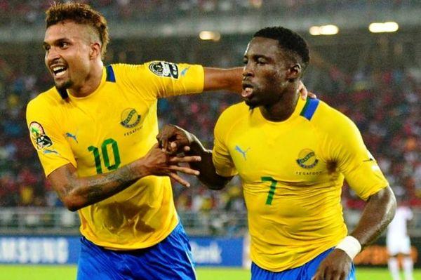 Μπουρκίνα Φάσο – Γκαμπόν 0-2 (video)