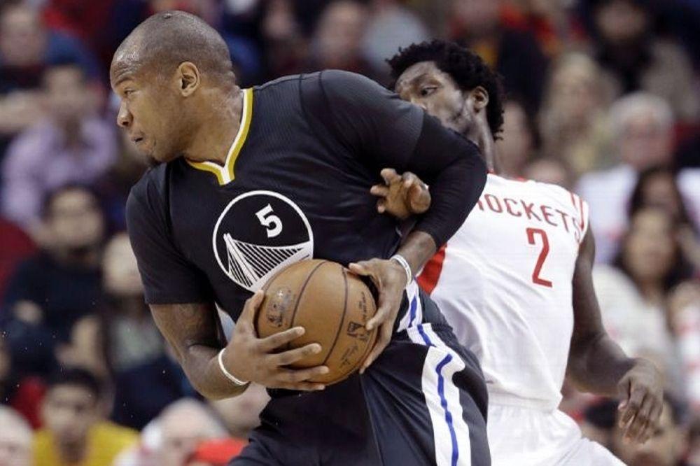 NBA: «Φώναξαν» οι Ουόριορς στο Χιούστον