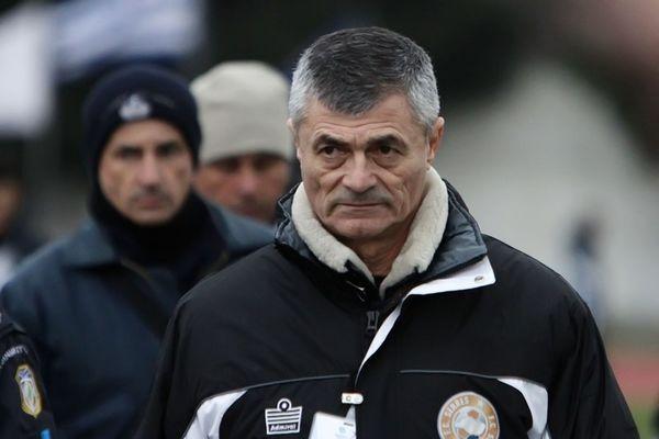 Κοκότοβιτς: «Παίξαμε φοβισμένα»