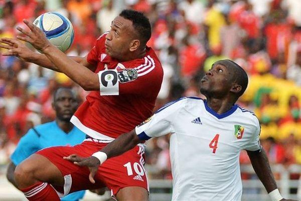 Ζάμπια – Κονγκό 1-1 (video)