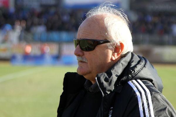 Διαμαντόπουλος: «Συγχαρητήρια και στις δυο ομάδες»