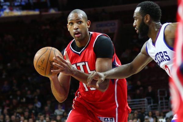 NBA: Κορυφαίοι της εβδομάδας οι Αλ Χόρφορντ και Μο Ουίλιαμς (videos)