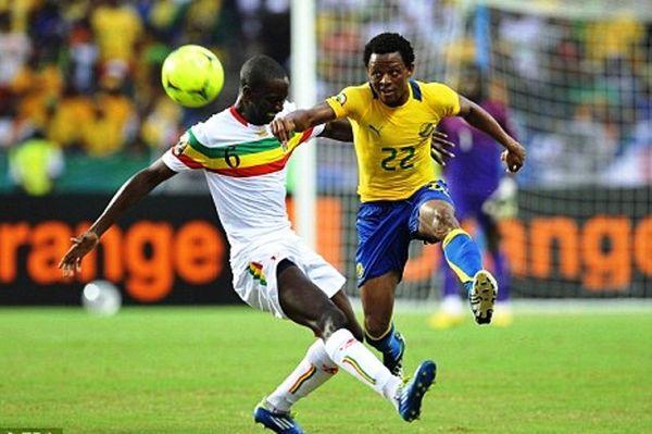 Μάλι – Καμερούν 1-1 (video)