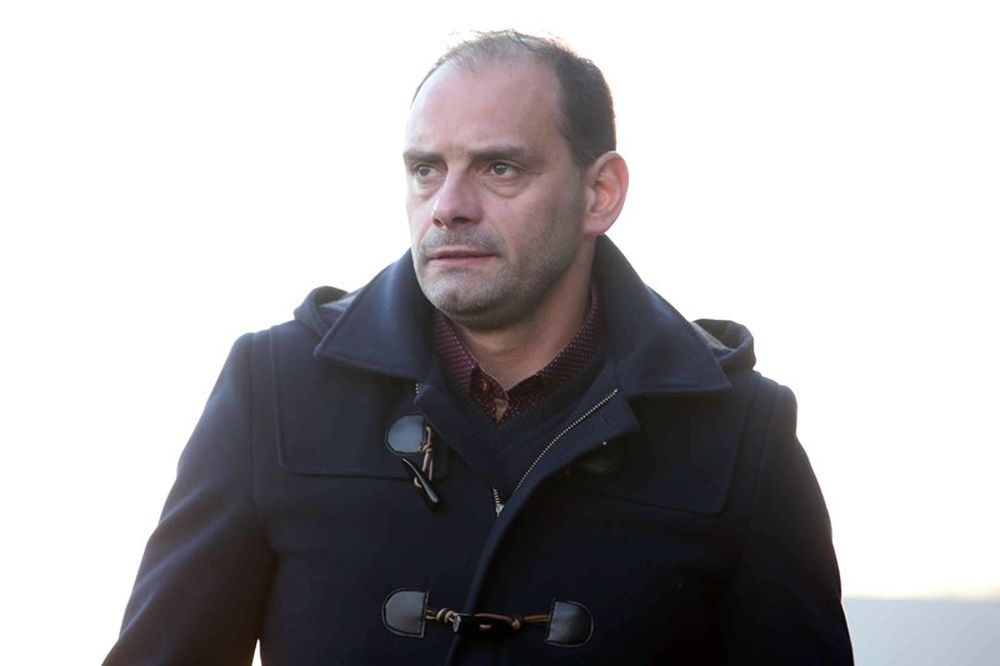 Βεργέτης: «Δεν διαχειριστήκαμε το προβάδισμα»