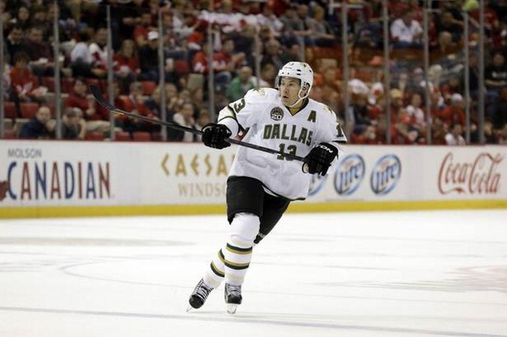 NHL: Αποσύρθηκε ο Ray Whitney