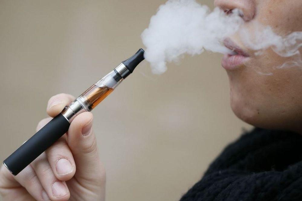 Παραπλανητικά αποτελέσματα για το ηλεκτρονικό τσιγάρο