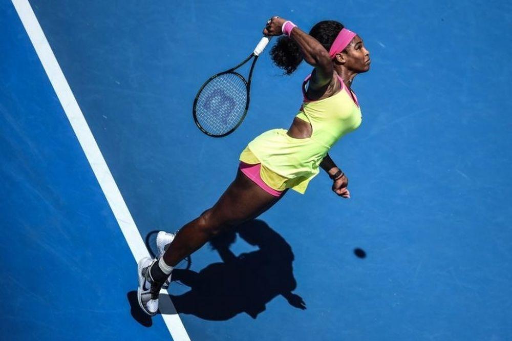 Australian Open: Εύκολα η Σερένα (video)