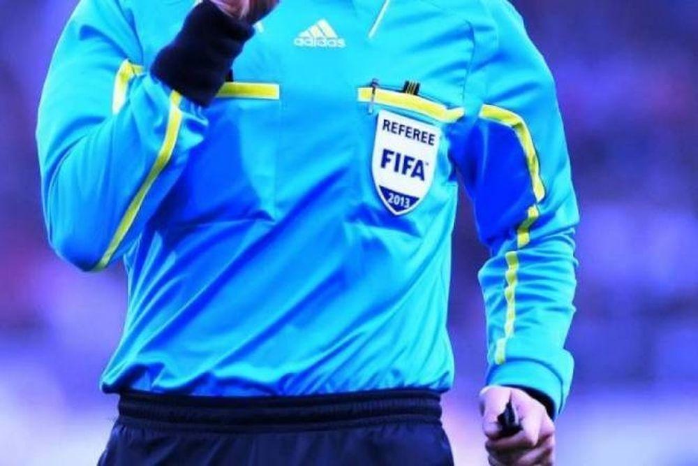 Football League: Οι ρέφερι της 14ης ημέρας