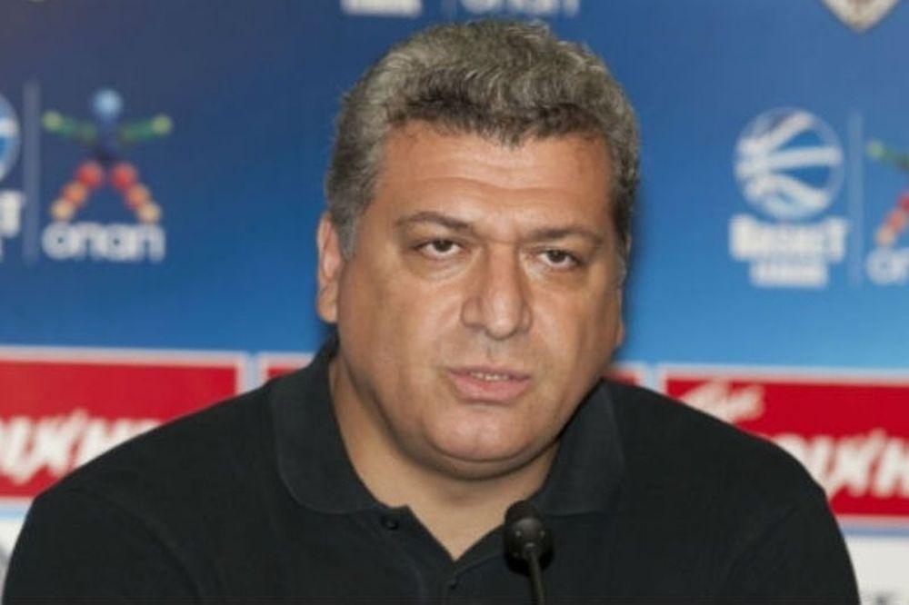 Ζουρνατσίδης: «Δείξαμε χαρακτήρα με Κίμκι»