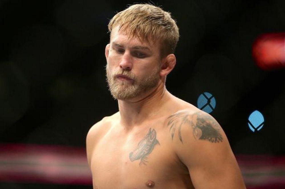 UFC on FOX 14: Θέλει την ευκαιρία του ο Gustafsson (videos)